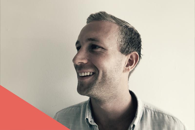 Kasper Kure Larsen, Product Manager at Qvest