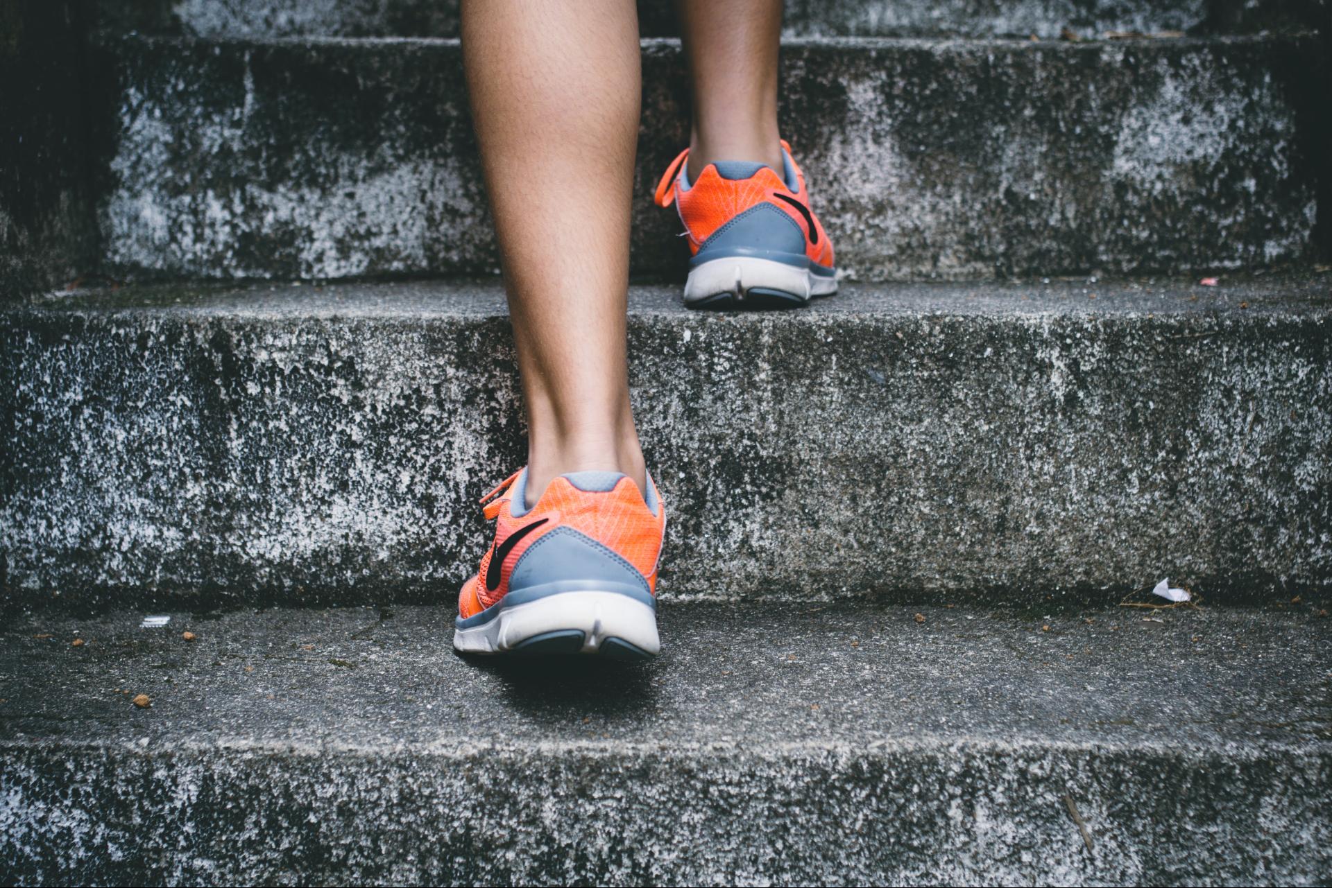 Agile steps